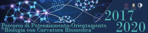 banner indirizzo biomedico